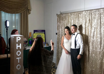 Amanda & Jake @ The Booth (William Penn Inn)