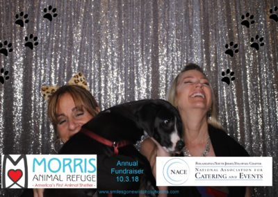 NACE Fundraiser Morris Shelter Puppy Fun 4x6